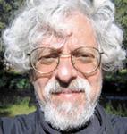 Headshot, Jay Schornstein