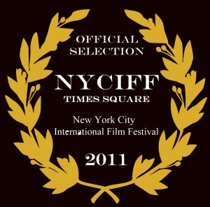 NYCIFF 2011 Times Square