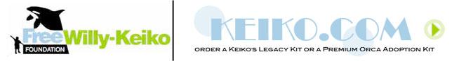 The Free Willy- Keiko Foundation